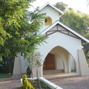 chapel, wedding venue
