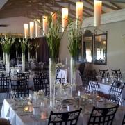 decor, wedding venue