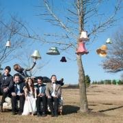 groomsmen, bridal party