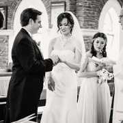 ceremony, dress, wedding dress