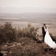 bushveld, view