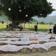 bushveld, ceremony