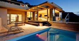 Capsol Luxury Villas & Apartments