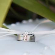 ring, wedding band