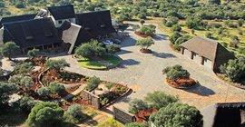 Amanzi Private Game Reserve