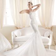 bridal wear, wedding dress, mermaid wedding dresses, wedding dress, white