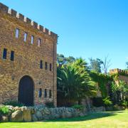 castle, venue, wedding venue