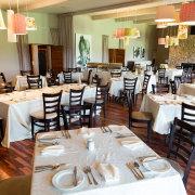 dining room, reception