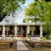 farm house, outside ceremony, venue, wedding venue