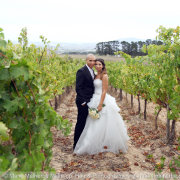 suit, vineyard, wedding dress