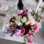 centrepiece, decor, flower