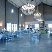 venue, wedding venue, chandelier