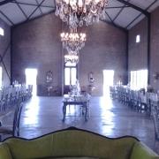 chandelier, venue, wedding venue