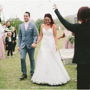 suit, wedding dress