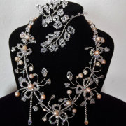 accessories, jewellery, necklace