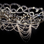 accessories, tiara