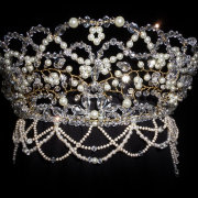 accessories, crown, tiara