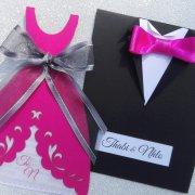 invitation, stationery