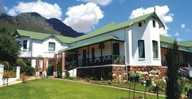 Riebeek Valley Hotel