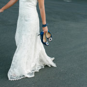 dress, shoes, wedding dress