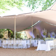 table, tent