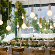 decor, lighting