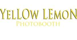Yellow Lemon Photobooth