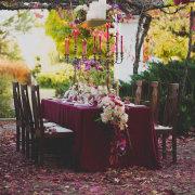 tablecloth, venue, table decor
