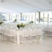 chairs, decor, reception hall