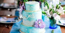 Love & Laughter Wedding Cakes