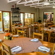 restaurant, wine farm