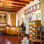 accommodation, accommodation, wine