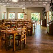 restaurant, wine farm