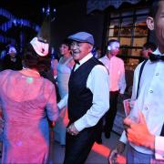 dance, entertainment