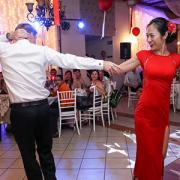 dance, music