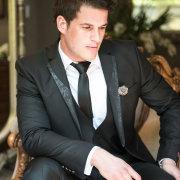 suit, tuxedo