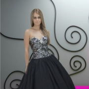 black, bridal wear, wedding dress, bridesmaid dress, grey, silver, wedding dress, wedding dress