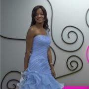 blue, bridal wear, wedding dress, wedding dress, wedding dress