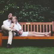 couple, engagement shoot