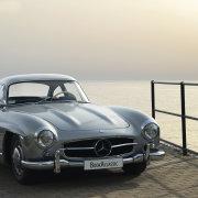 car, classic, sports