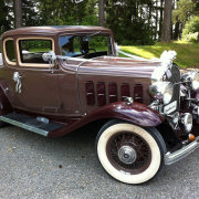 car, vintage
