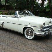car, convertable, vintage