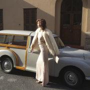 car, classic, vintage