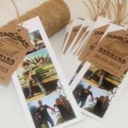 brown, brownpaper, wedding invitation, wedding stationery