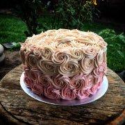 cake, cake, 2 tier cake, cake de