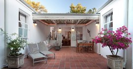22 De Laan Guest House
