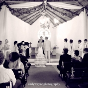 bride, chapel, groom, photography