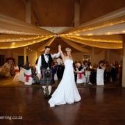 bride, groom, wedding venue