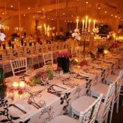 decor, table setting, wedding venue