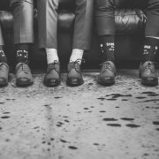 groom shoes, shoes